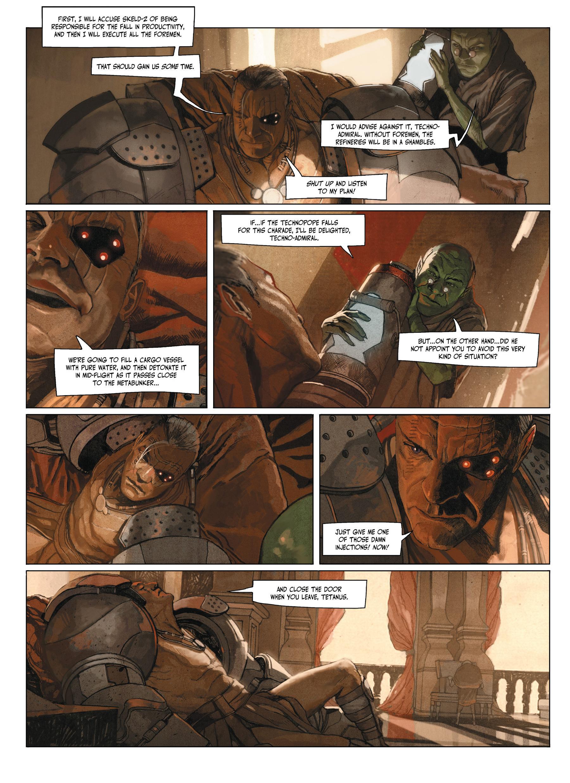 The Metabaron #1 #6 - English 53