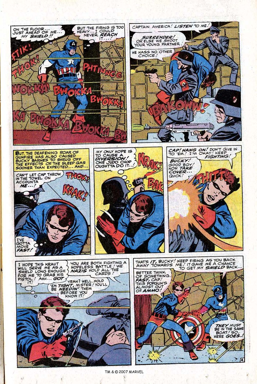Captain America (1968) _Annual 1 #1 - English 43