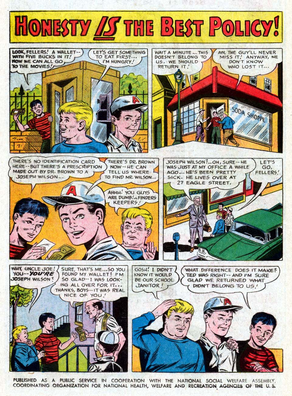 Aquaman (1962) Issue #18 #18 - English 34