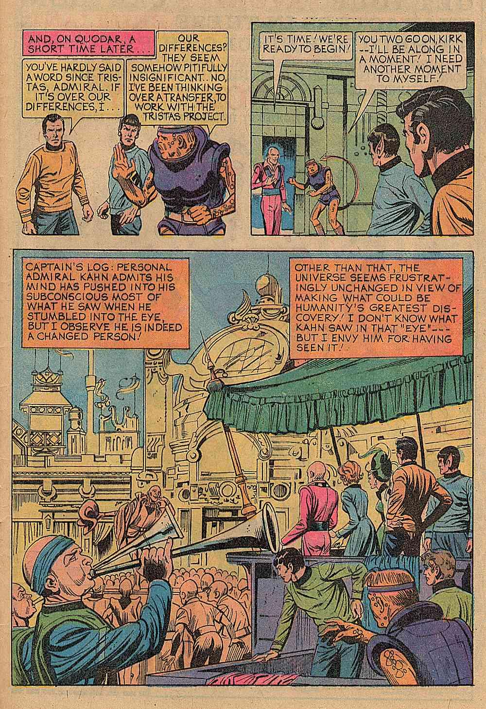 Star Trek (1967) Issue #31 #31 - English 26