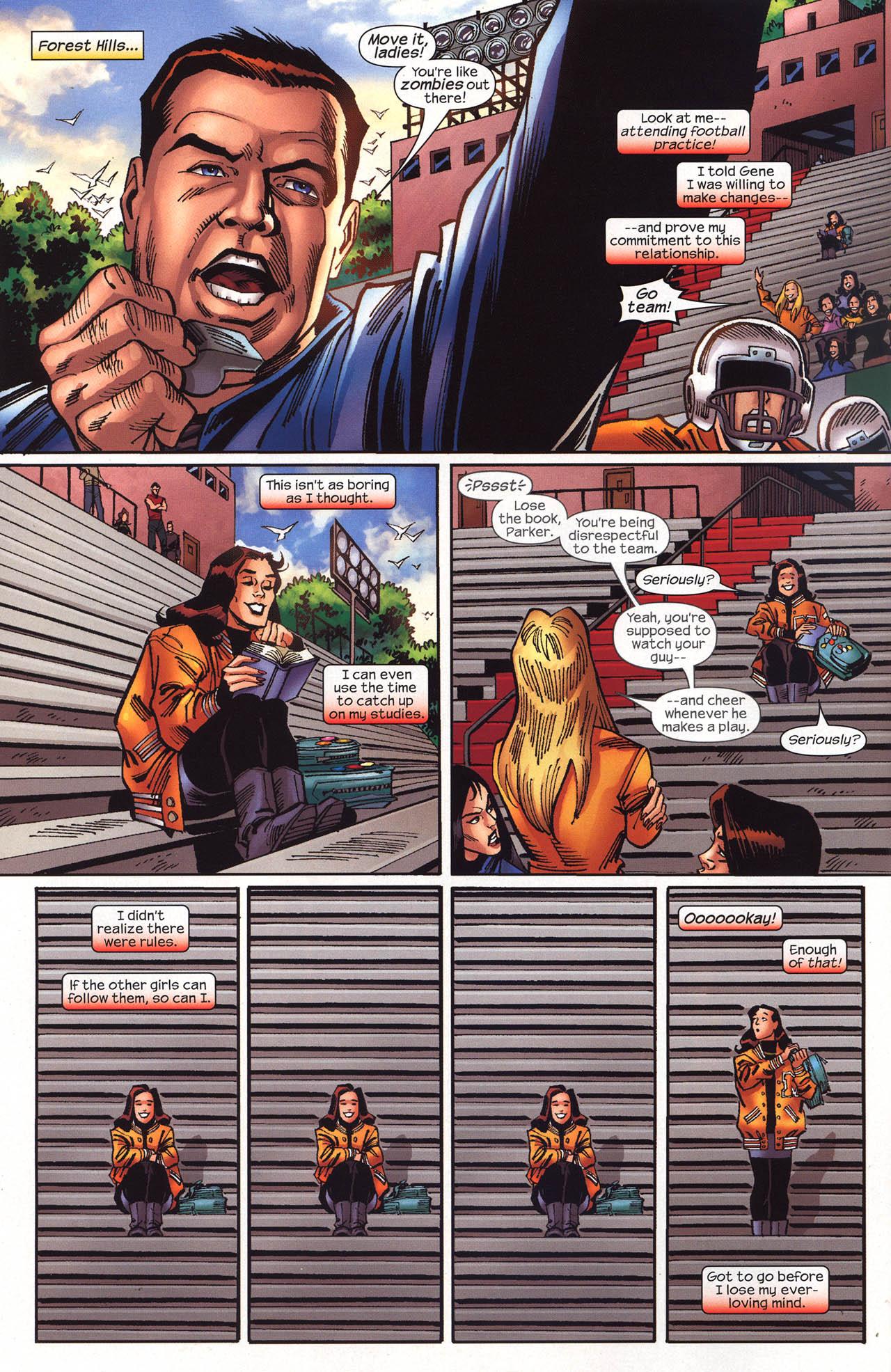 Amazing Spider-Girl #19 #12 - English 15