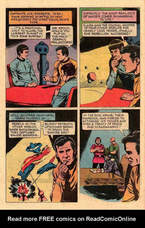 Star Trek (1967) #59 #59 - English 3