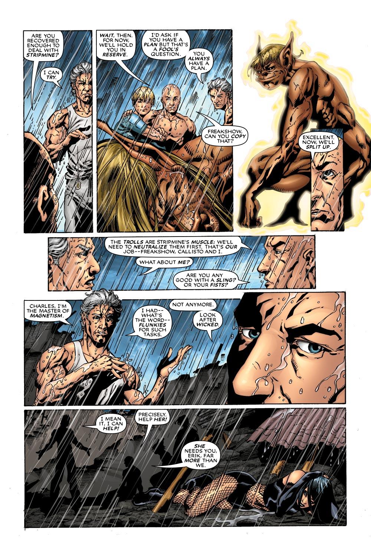 Excalibur (2004) Issue #7 #7 - English 13