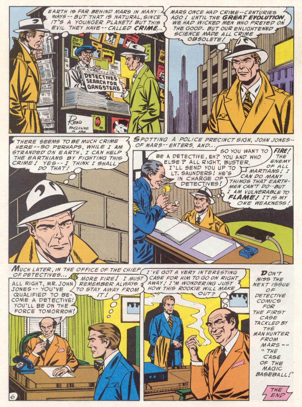 Read online Secret Origins (1961) comic -  Issue # Full - 60