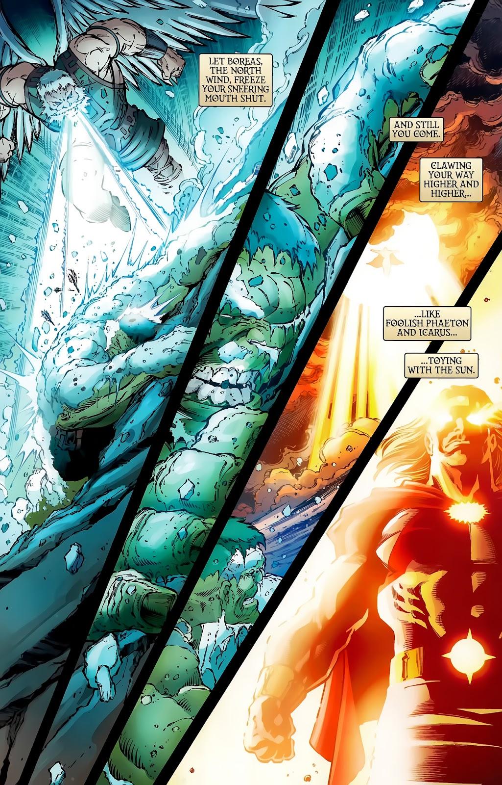 Incredible Hulks (2010) Issue #621 #11 - English 18