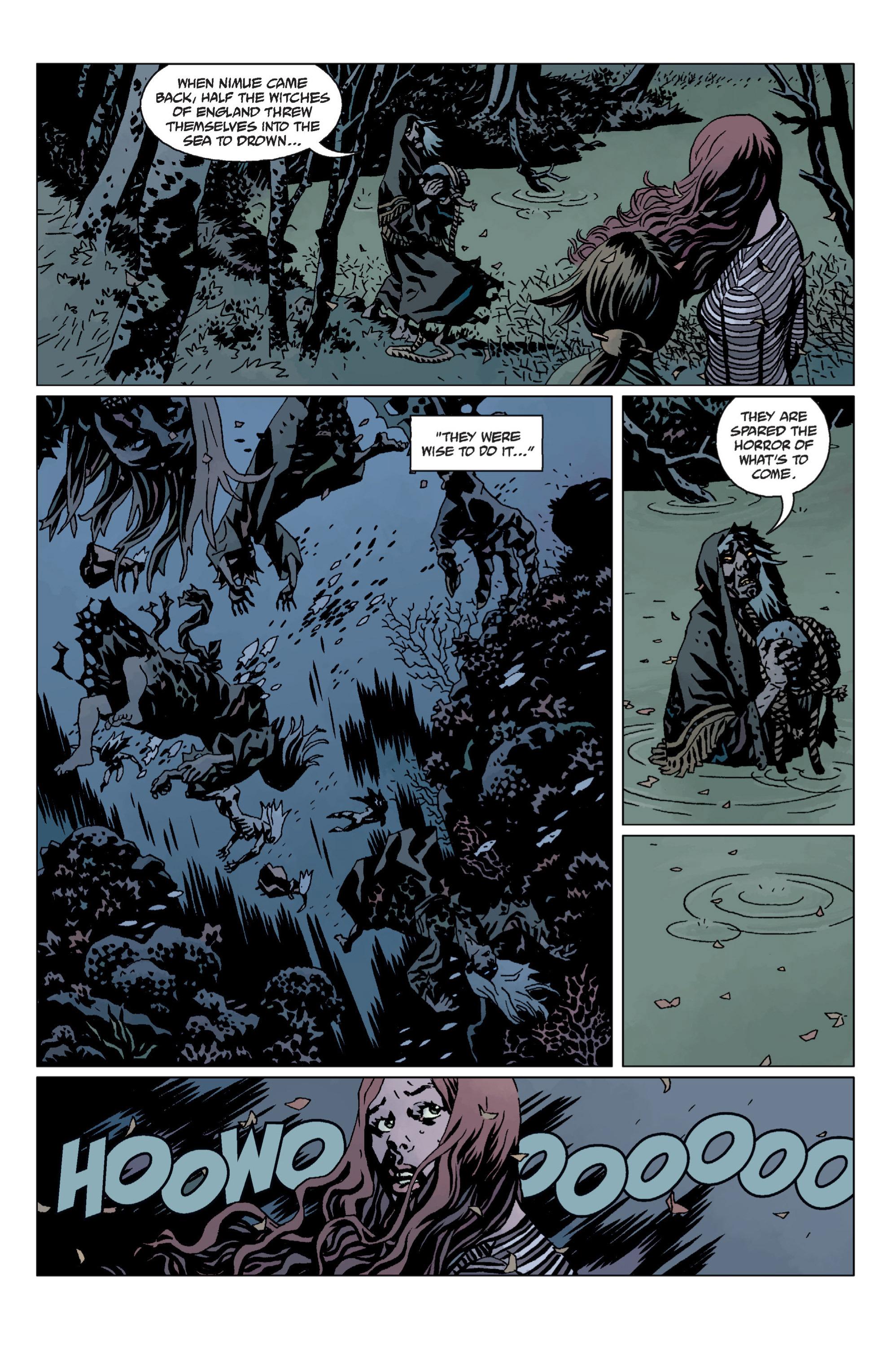 Hellboy chap 12 pic 130