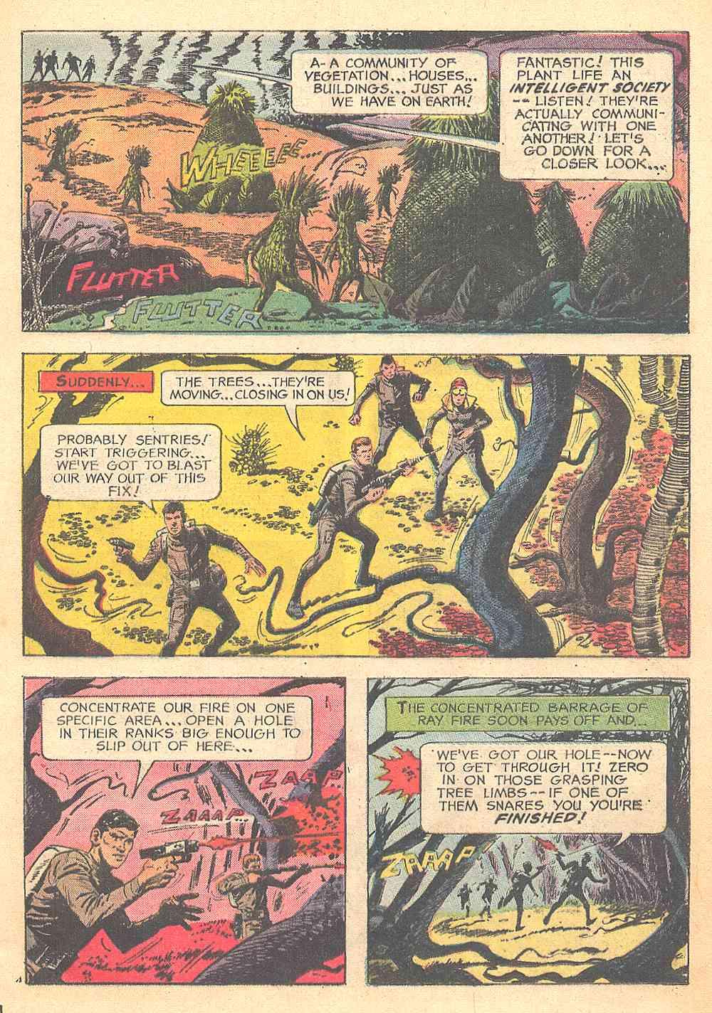 Star Trek (1967) Issue #1 #1 - English 13