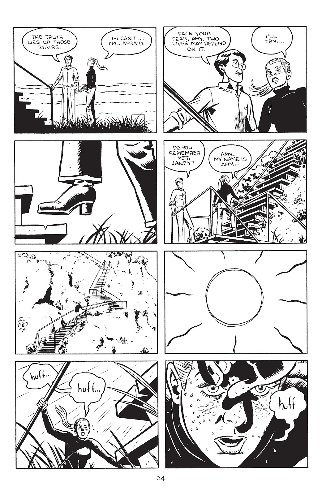 Stray Bullets Issue #26 #26 - English 26