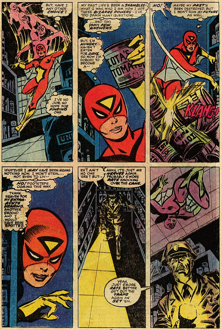 Spider-Woman (1978) #1 #50 - English 3
