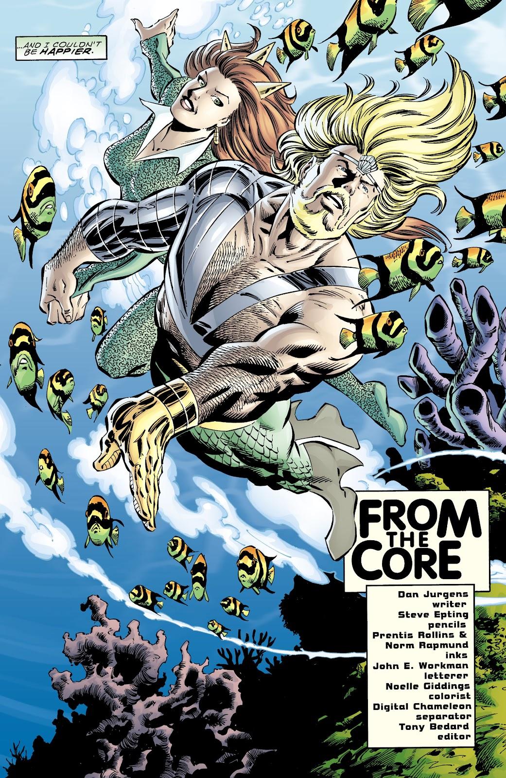 Aquaman (1994) Issue #74 #80 - English 4