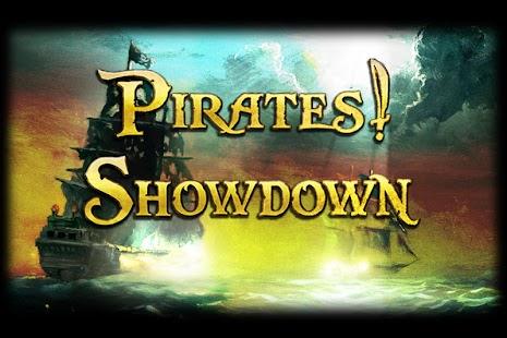 Pirates!  Showdown premium Apk Full Download
