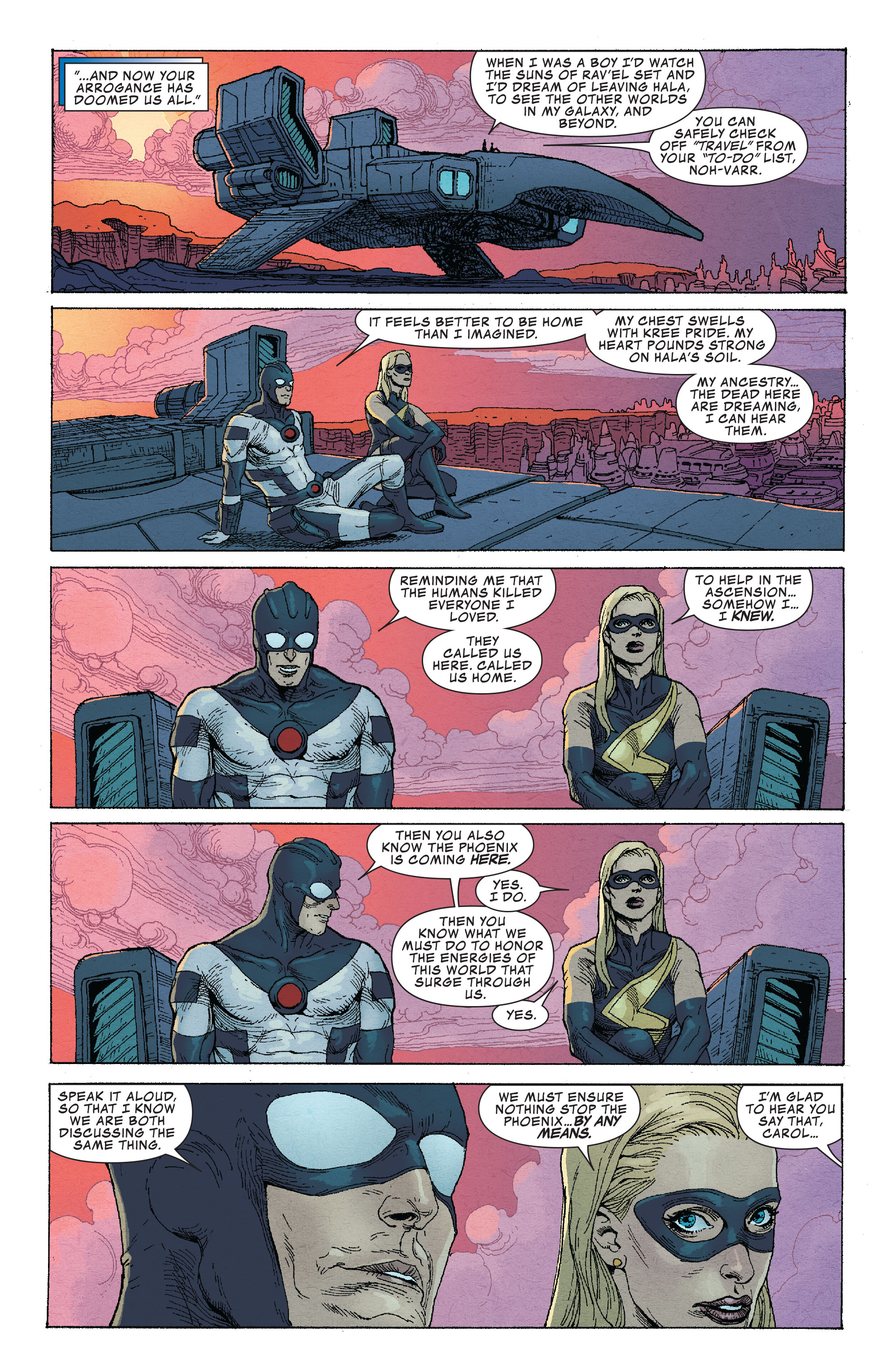Read online Secret Avengers (2010) comic -  Issue #26 - 19