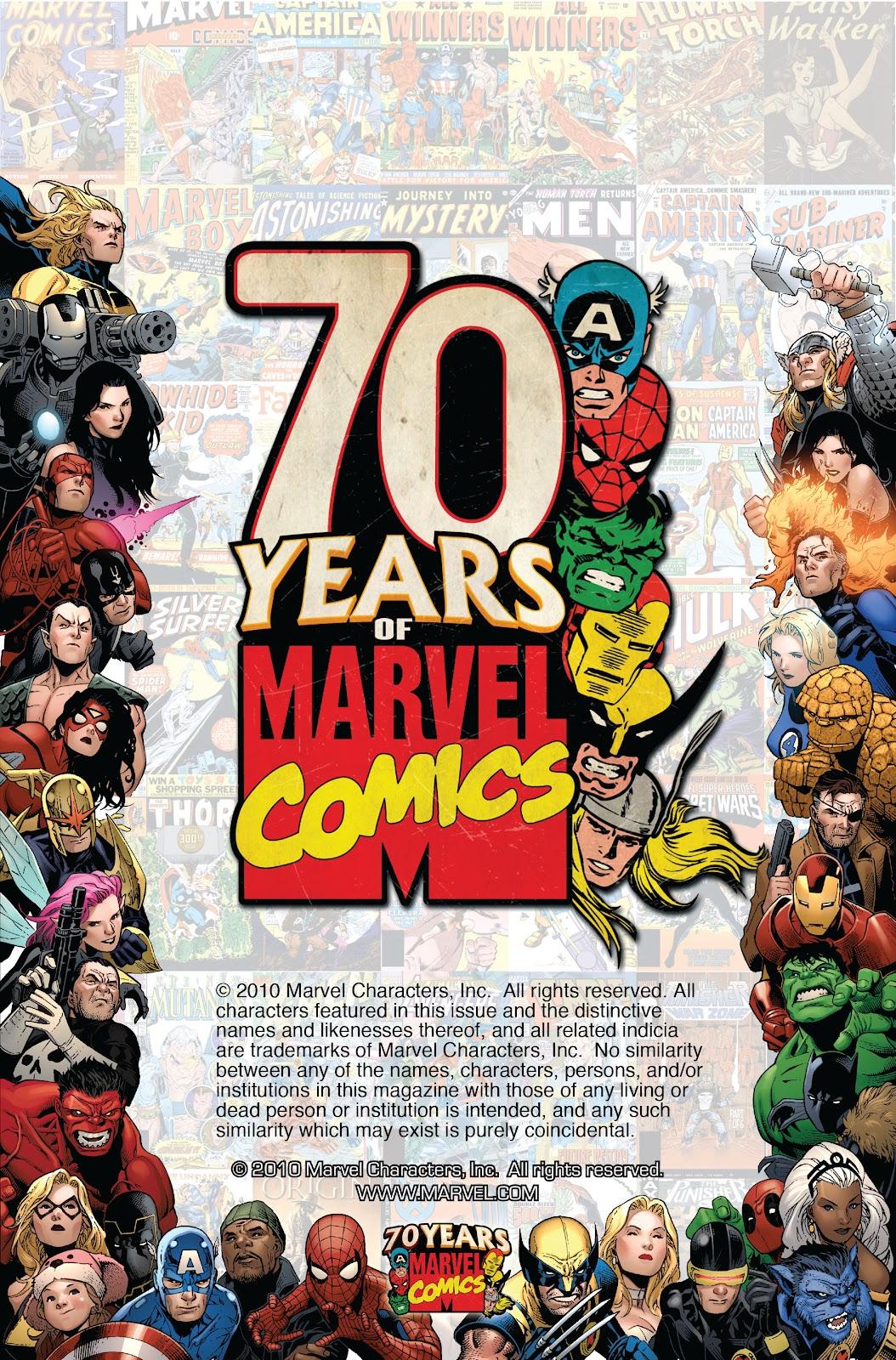 The Immortal Iron Fist Issue #27 #28 - English 2