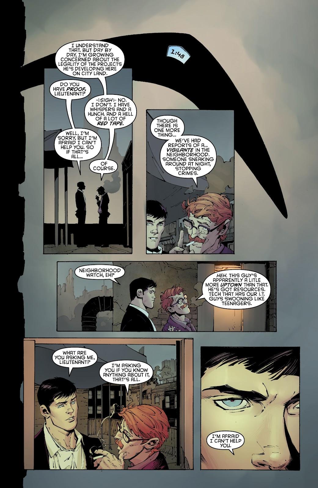 Batman (2011) Issue #0 #15 - English 19