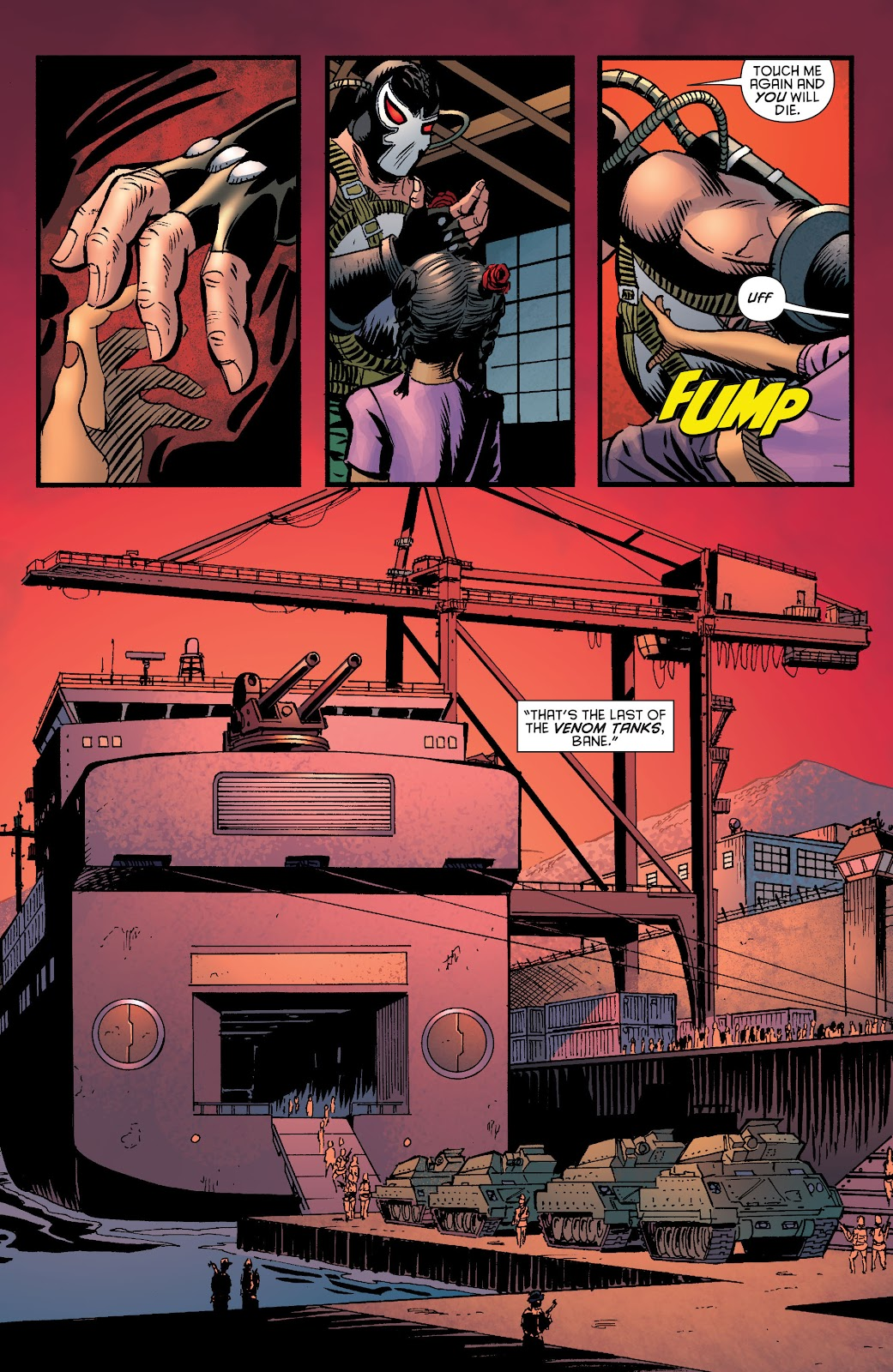 Batman (2011) Issue #23.4 #42 - English 7