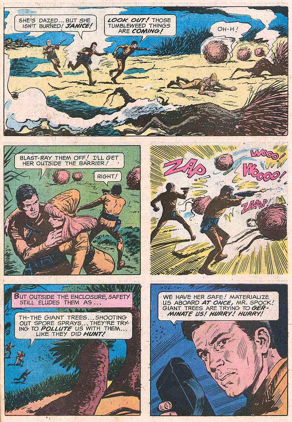 Star Trek (1967) Issue #29 #29 - English 24