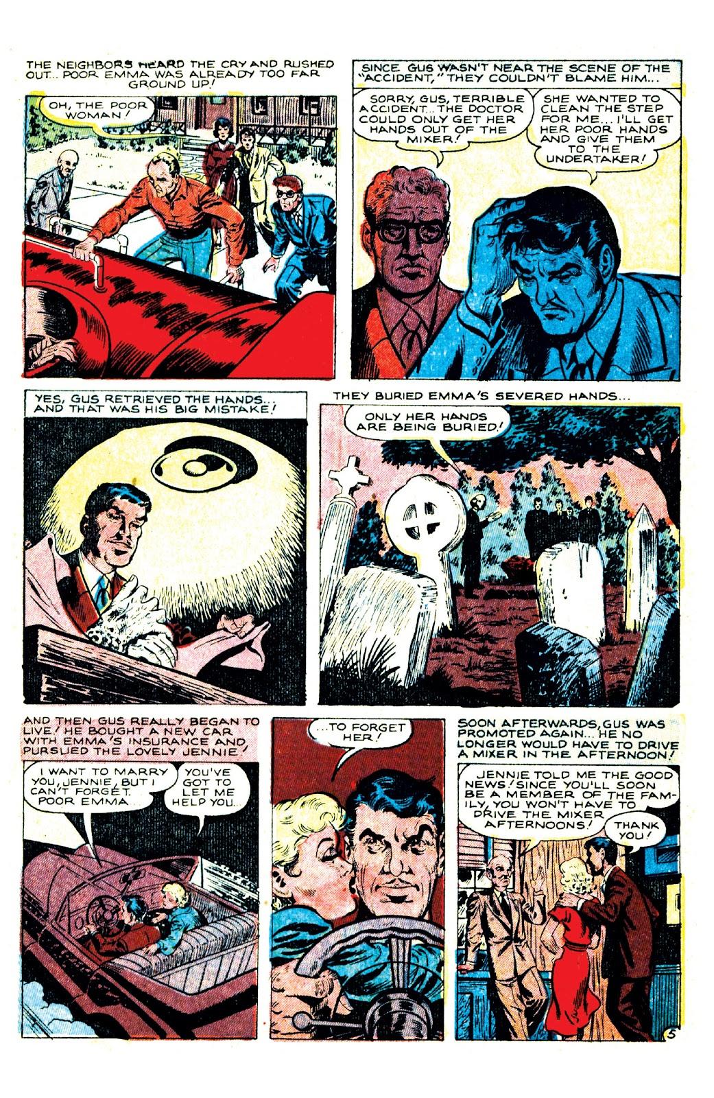 Haunted Horror Issue #16 #16 - English 22