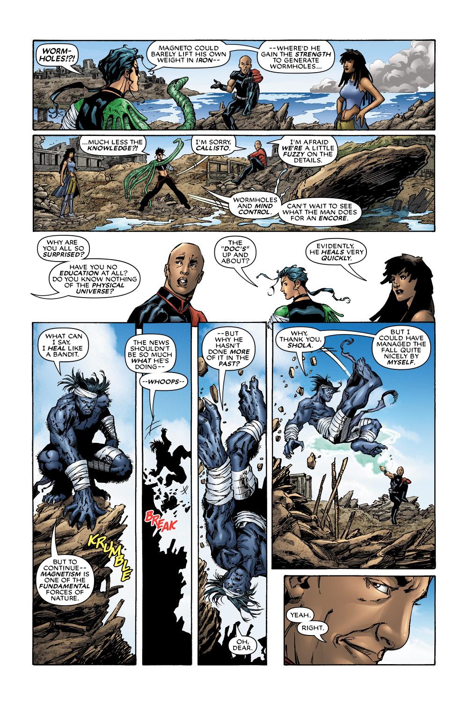Excalibur (2004) Issue #11 #11 - English 8