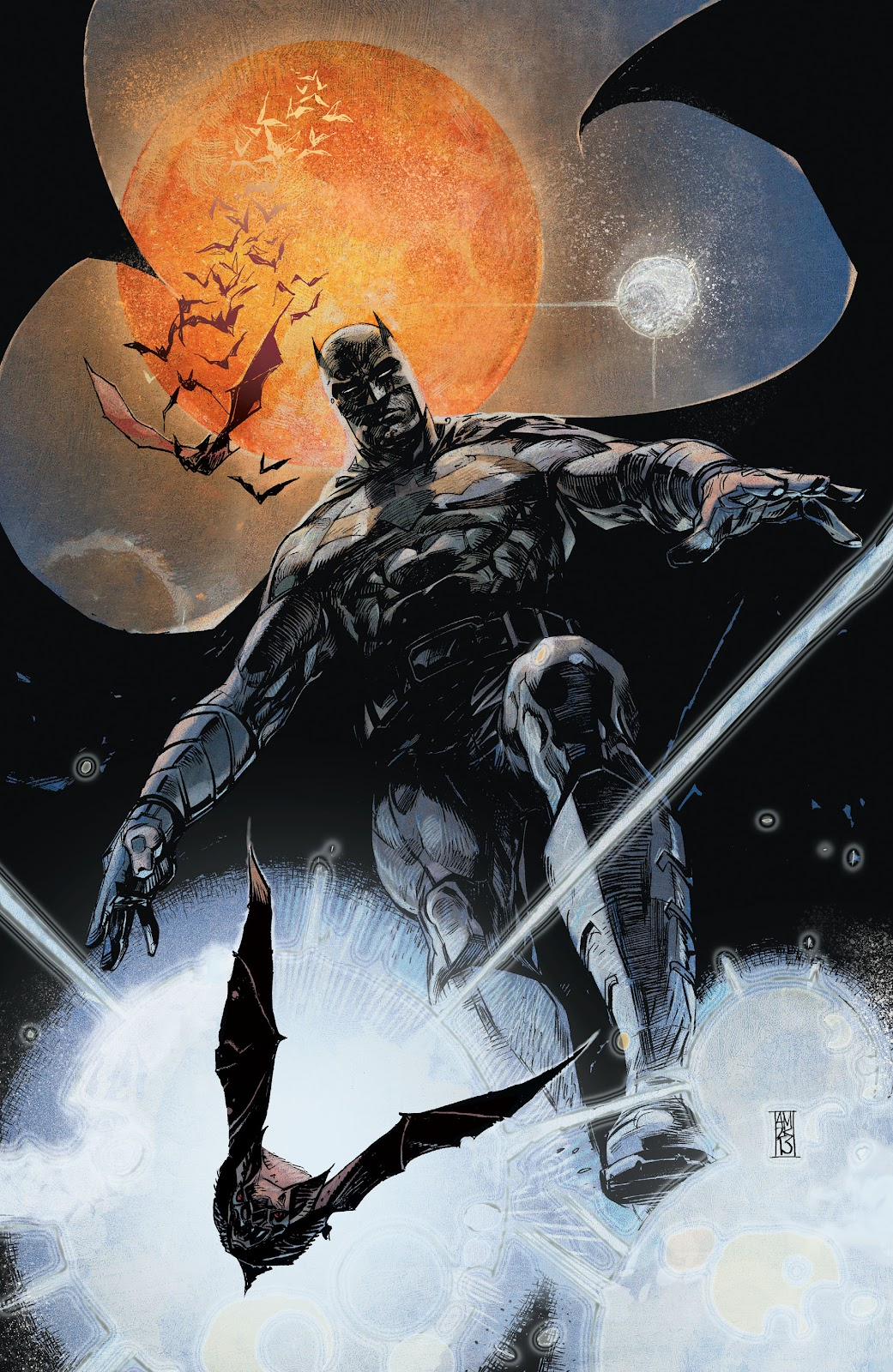 Batman (2011) _TPB 6 #6 - English 106