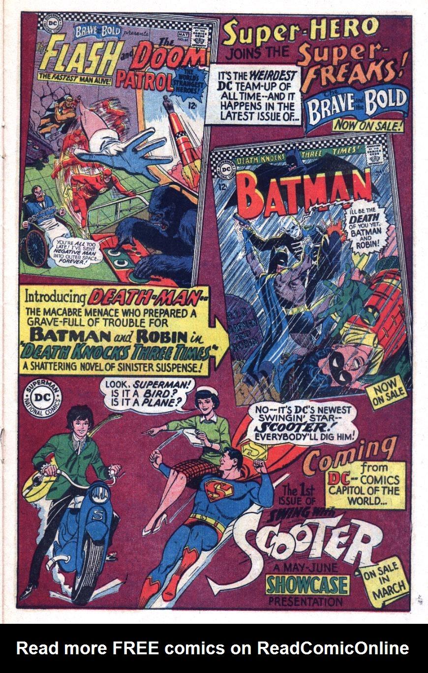 Aquaman (1962) Issue #27 #27 - English 23