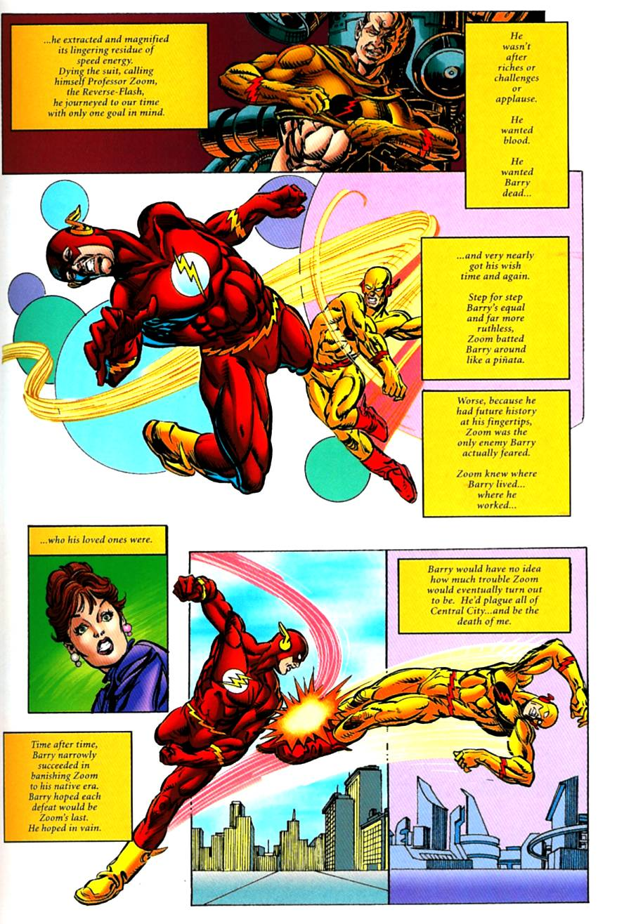 Read online The Life Story of the Flash comic -  Issue # Full - 43