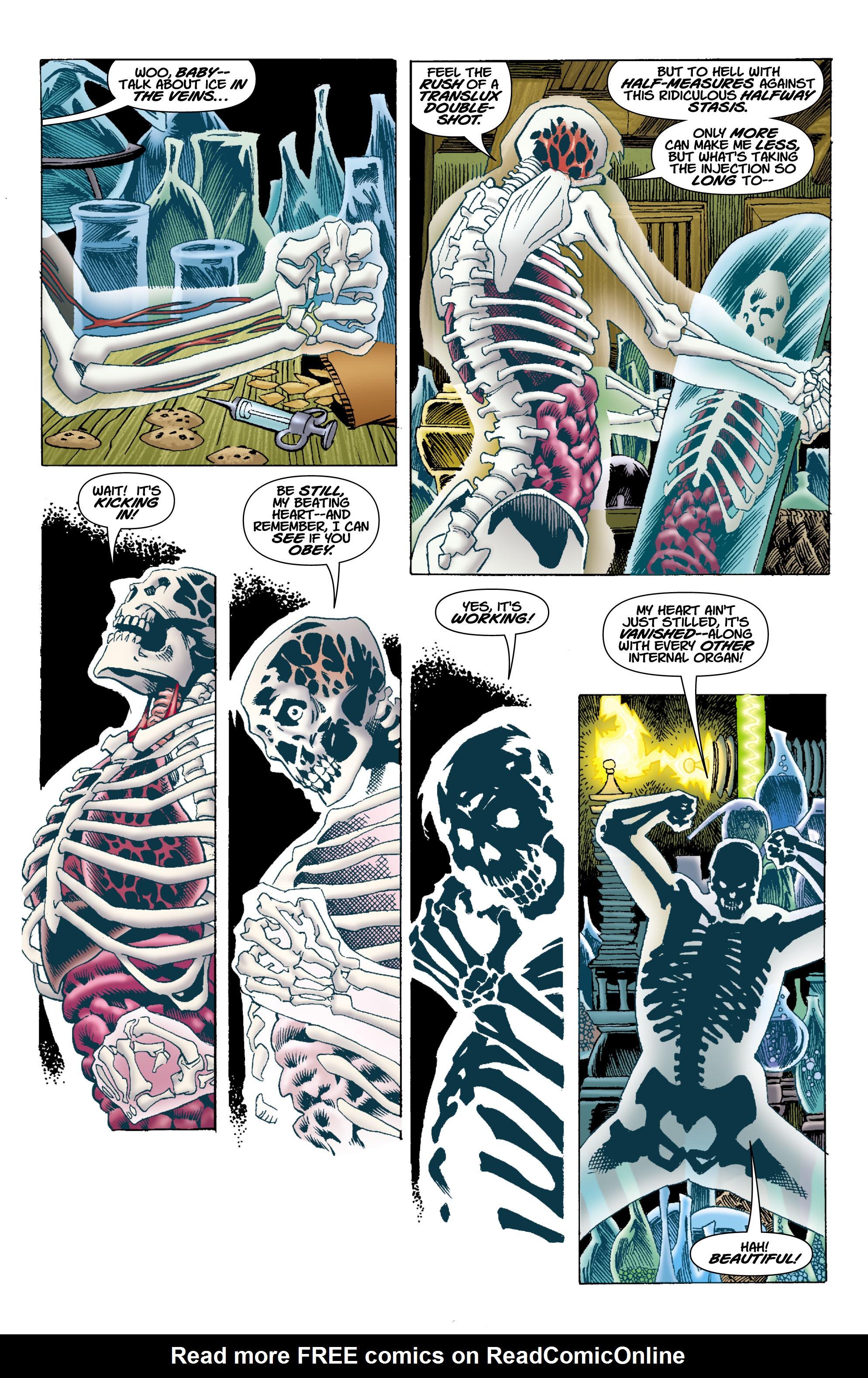 Batman: Unseen #1 #5 - English 22