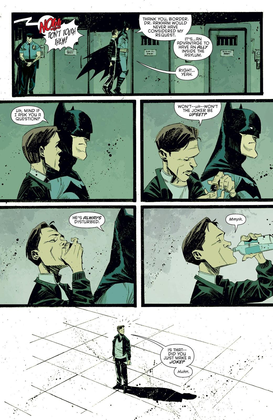 Batman (2011) Issue #34 #53 - English 19