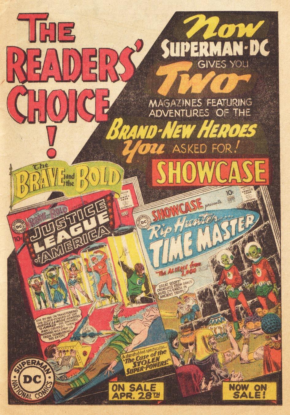 Action Comics (1938) 265 Page 16