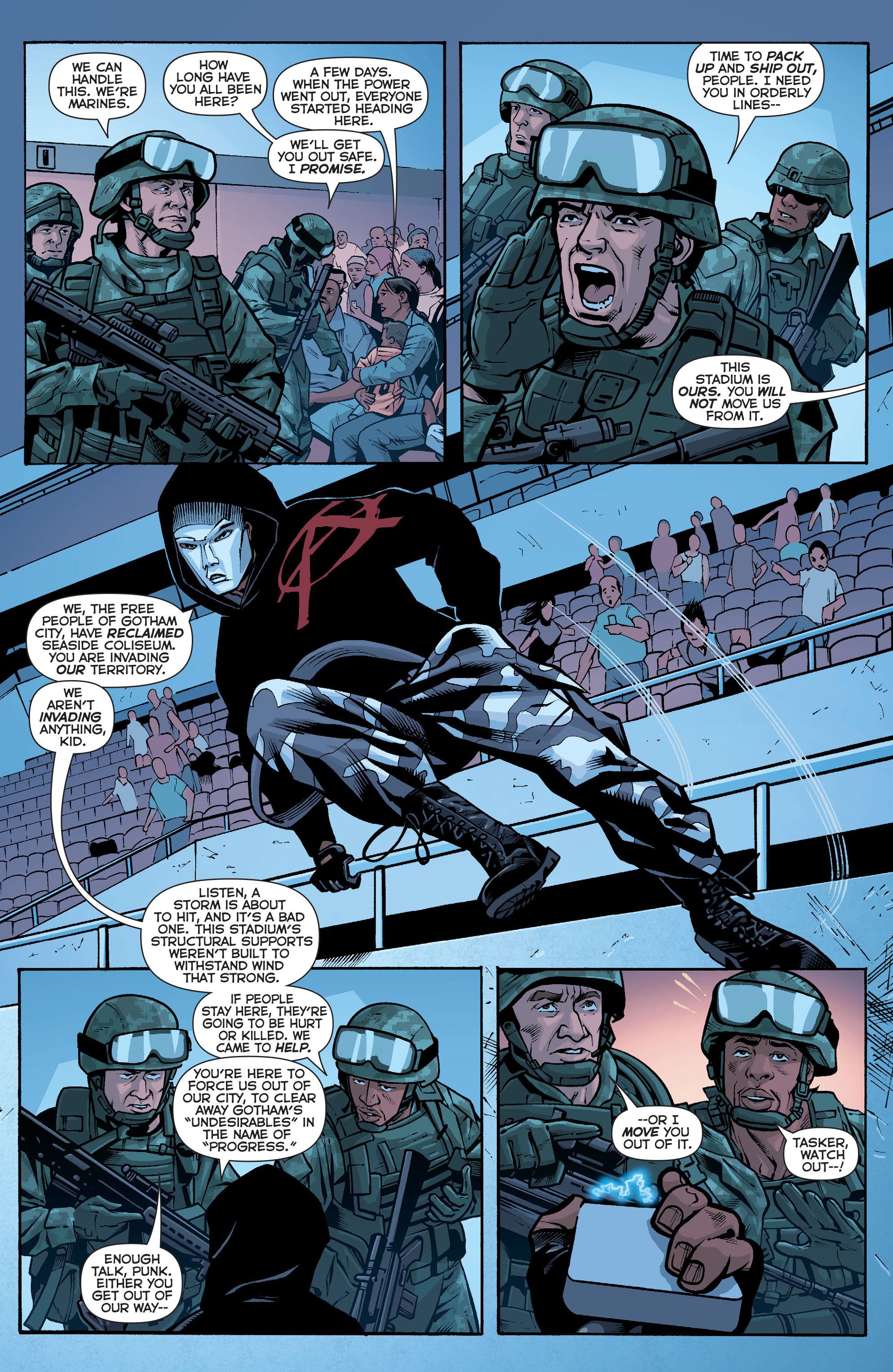 DC Comics: Zero Year chap tpb pic 320