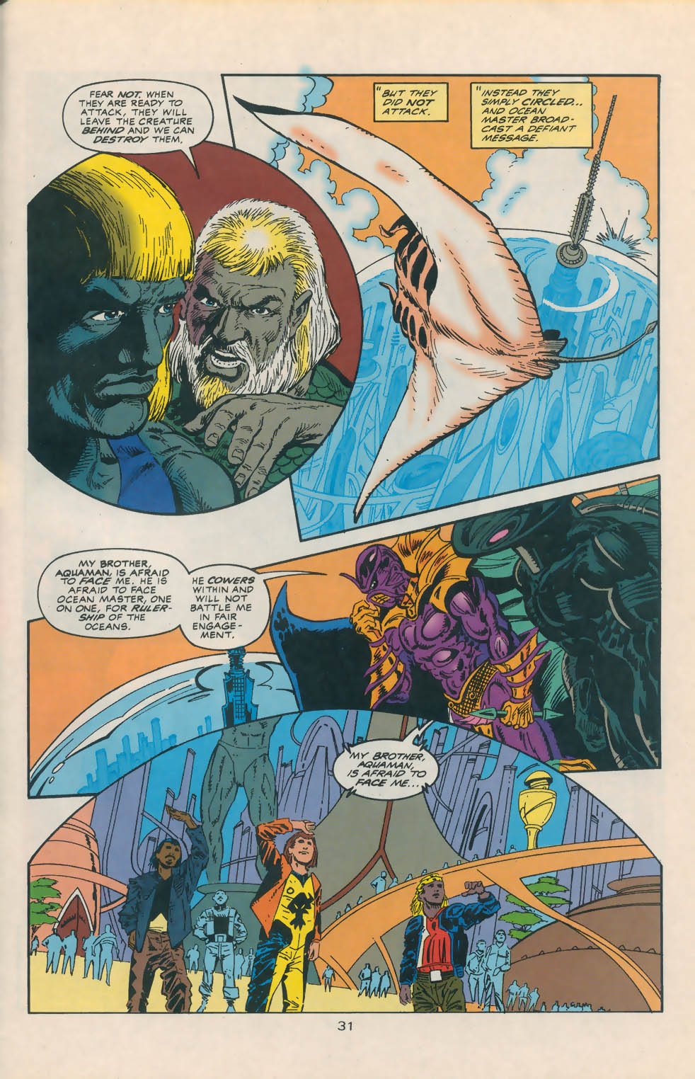 Aquaman (1994) _Annual 2 #2 - English 32