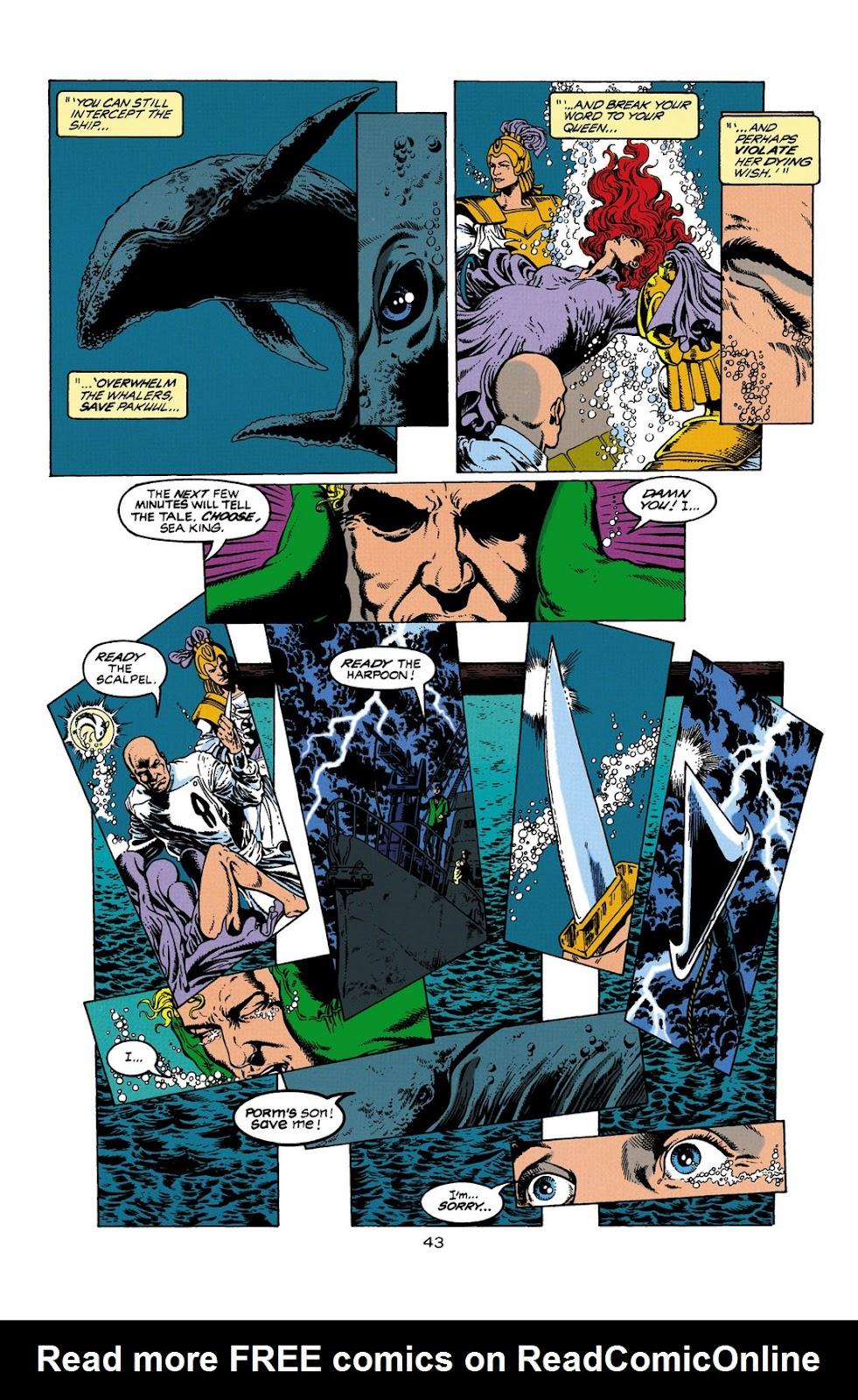 Aquaman (1994) _Annual 1 #1 - English 44