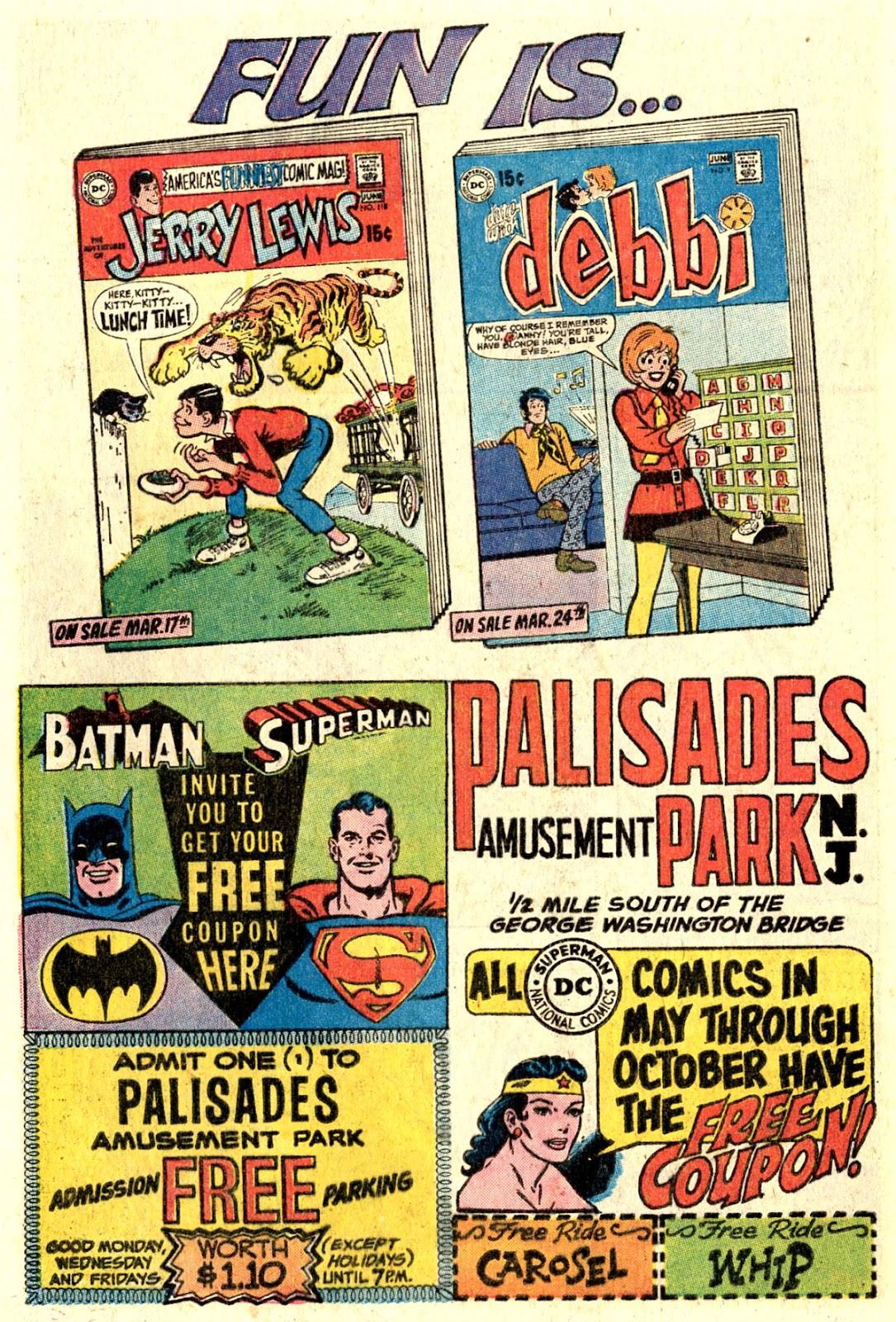 Aquaman (1962) Issue #51 #51 - English 28