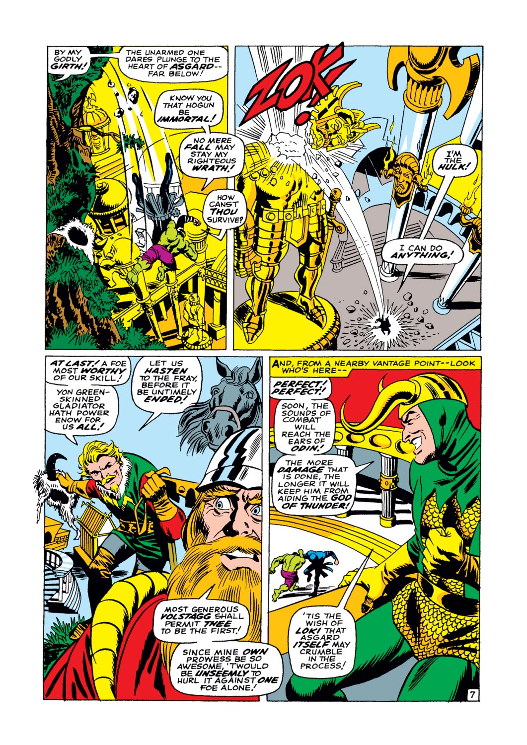 Tales to Astonish (1959) Issue #101 #101 - English 8