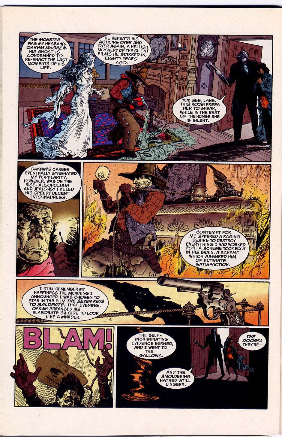 Hellboy: Wake the Devil Issue #4 #4 - English 30