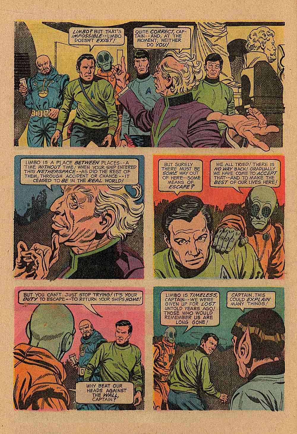 Star Trek (1967) Issue #15 #15 - English 13