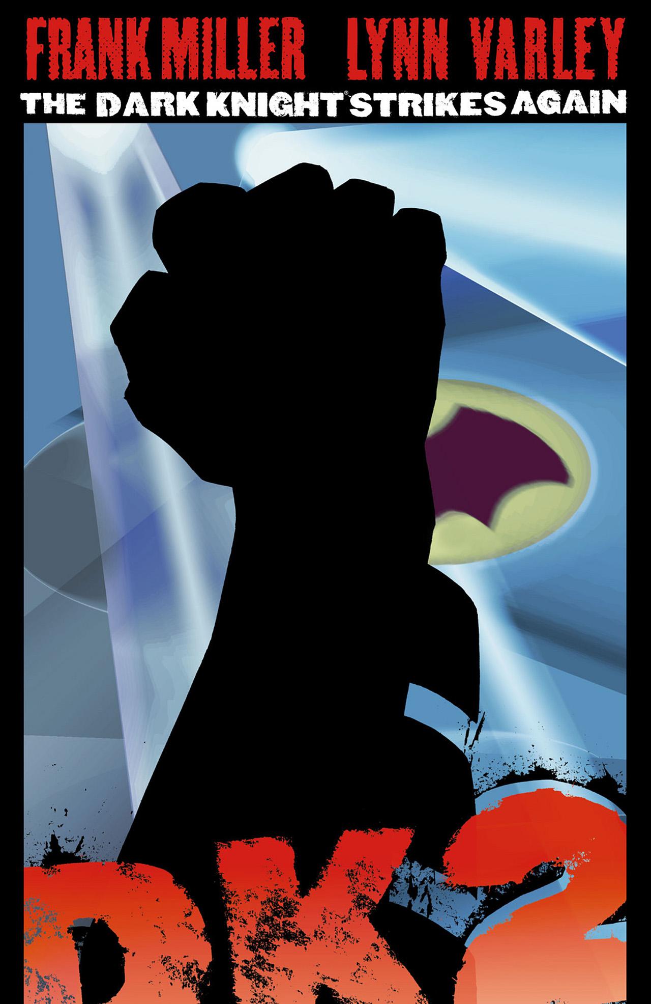 Batman: The Dark Knight Strikes Again 1 Page 1