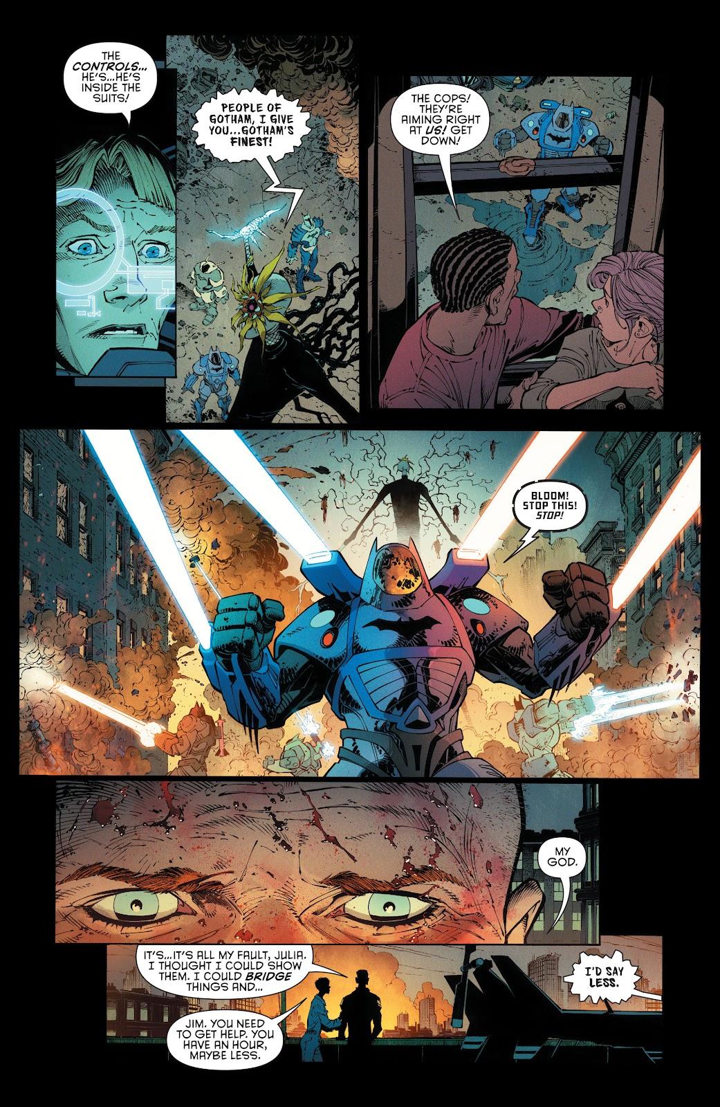 Batman (2011) Issue #50 #69 - English 10