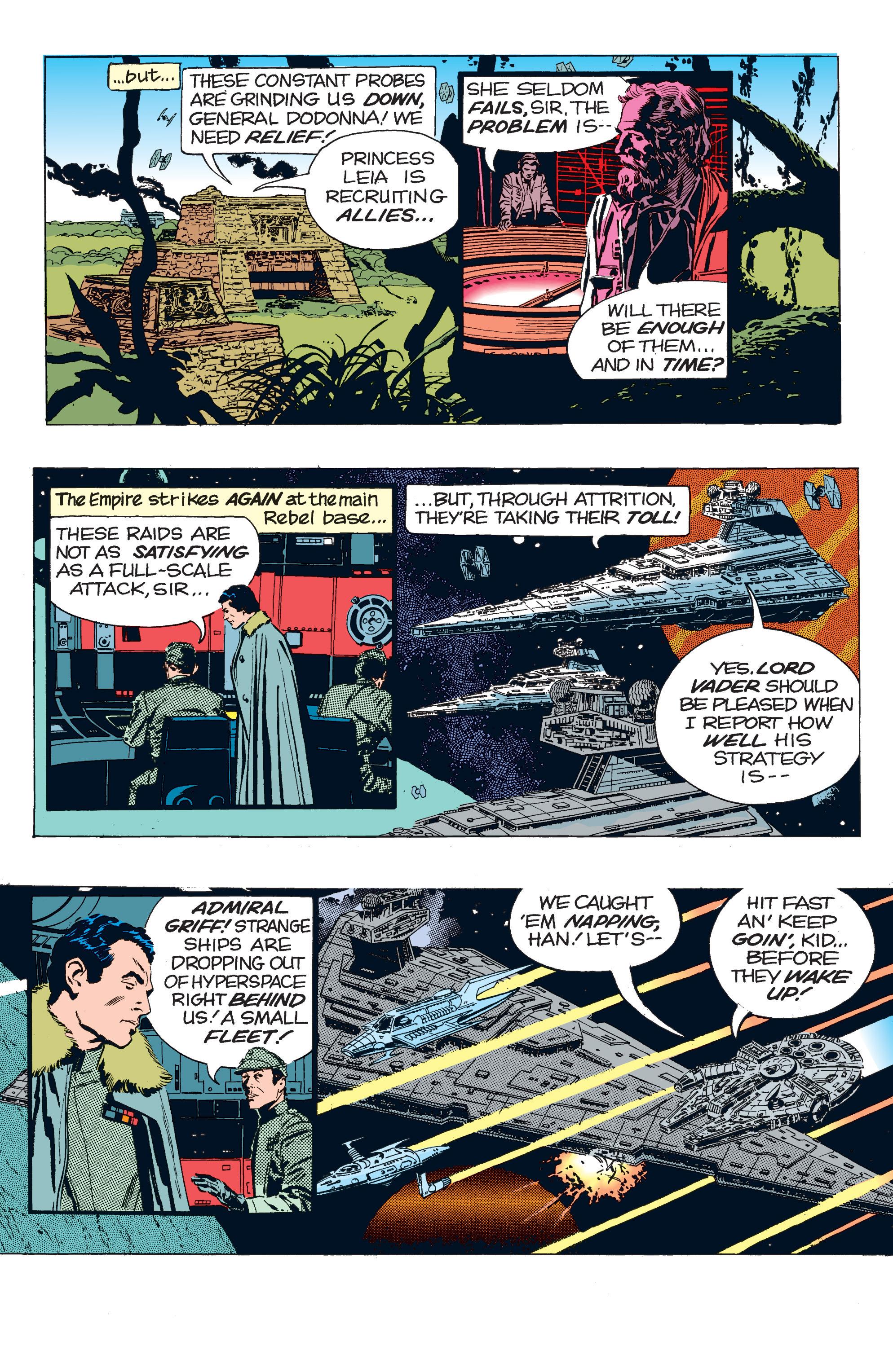 Classic Star Wars #8 #8 - English 19