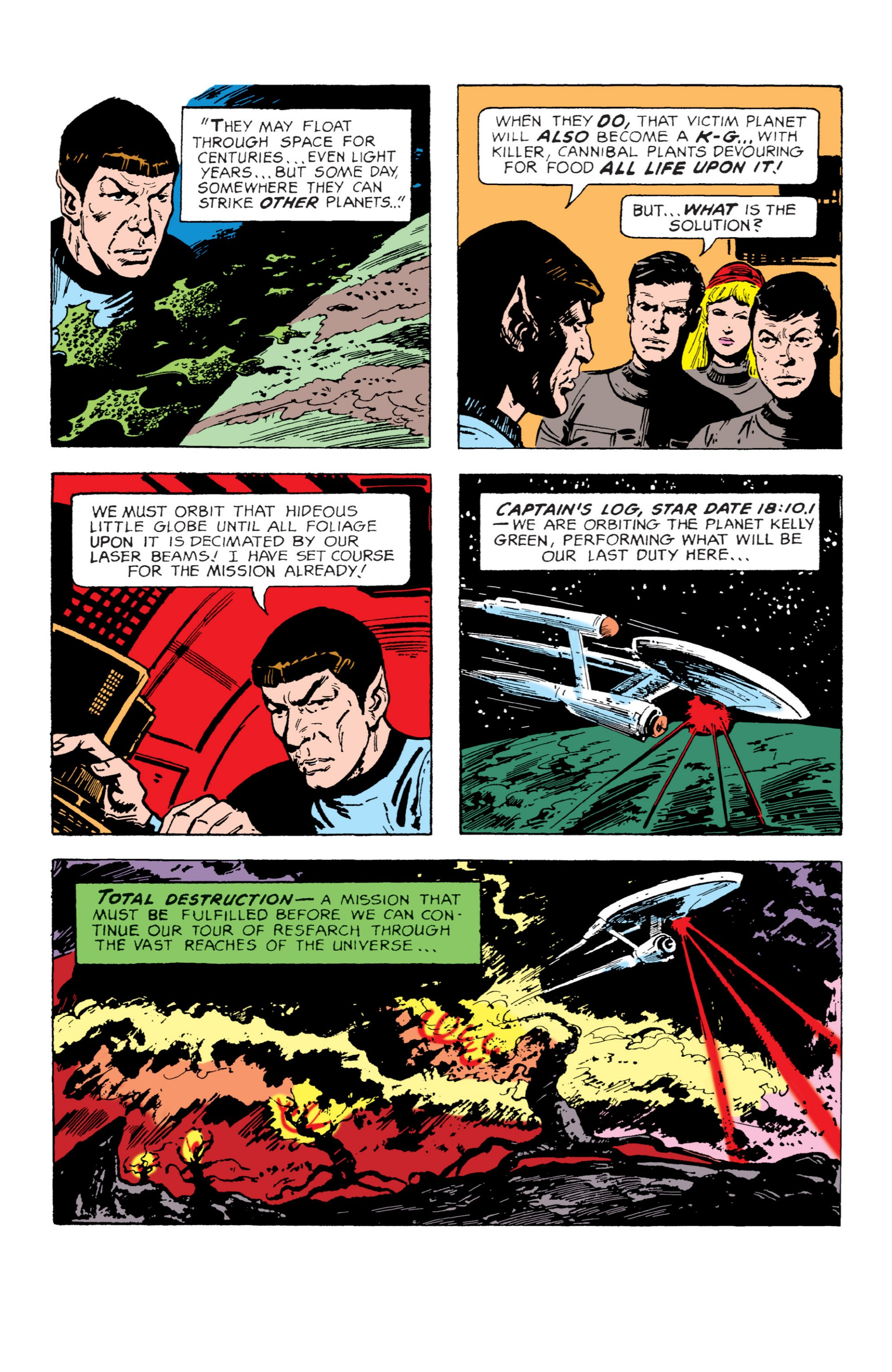 Star Trek Archives #TPB_1 #14 - English 33