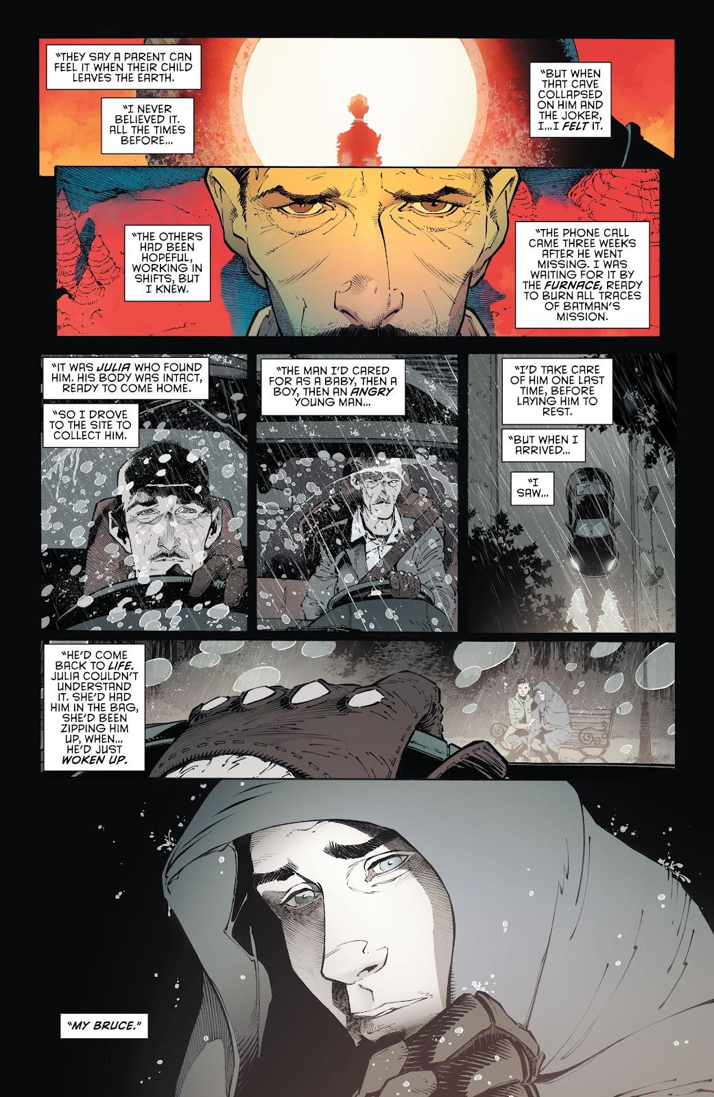 Batman (2011) Issue #43 #62 - English 9