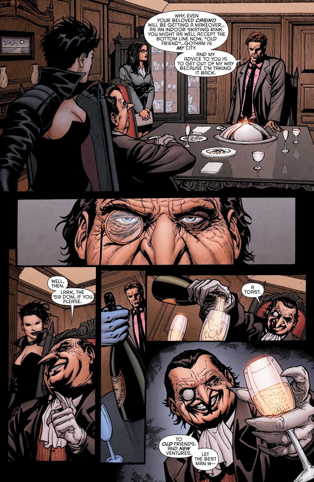 Batman (2011) Issue #23.3 #41 - English 13