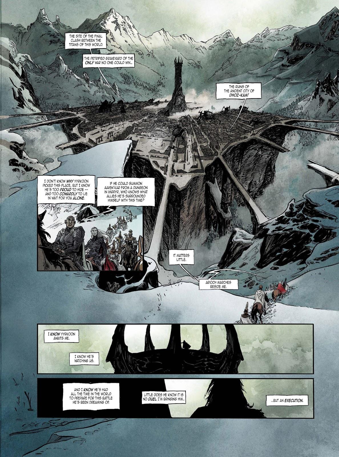Elric (2014) TPB 2 #2 - English 38