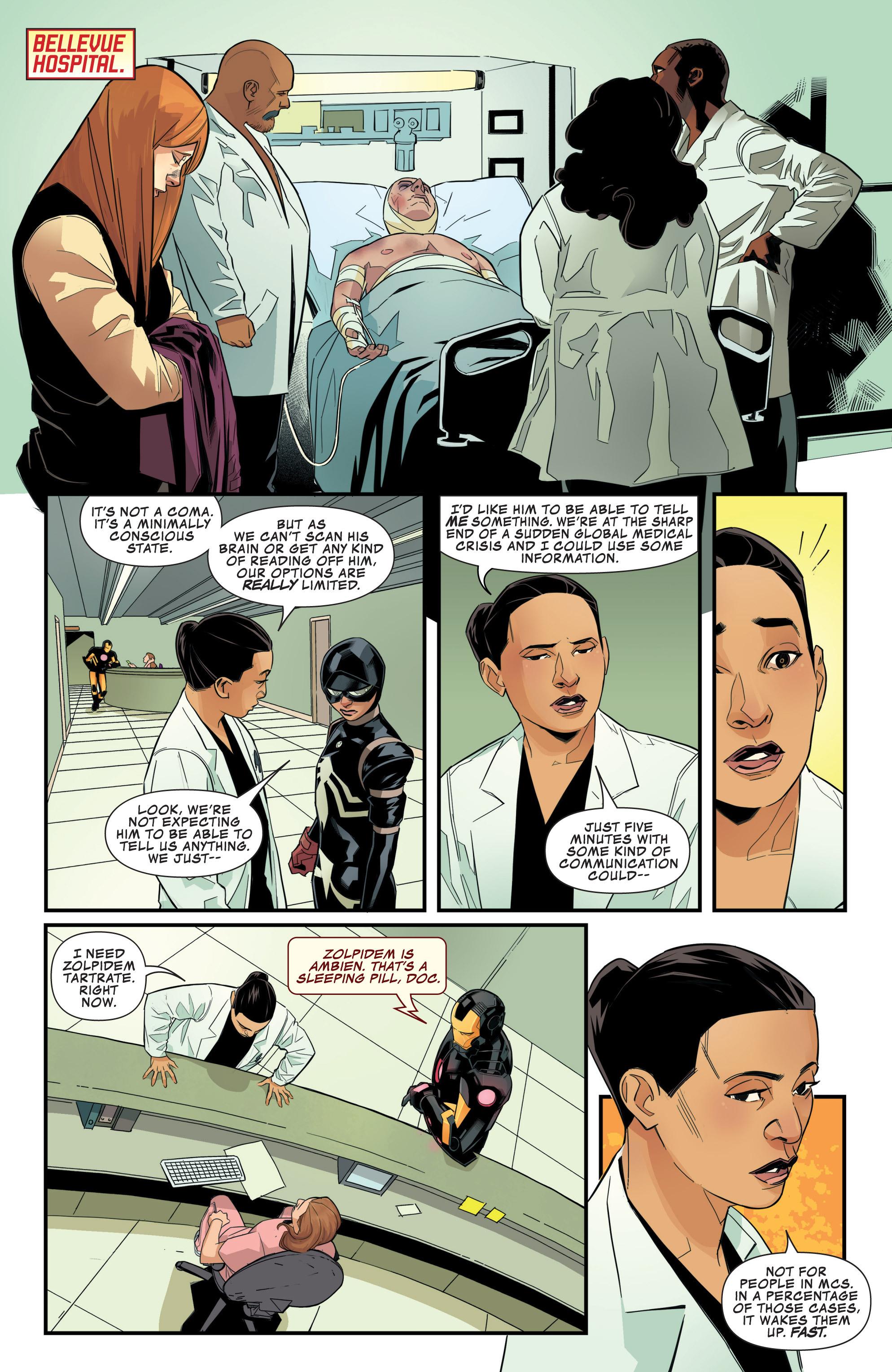 Read online Avengers Assemble (2012) comic -  Issue #24 - 15