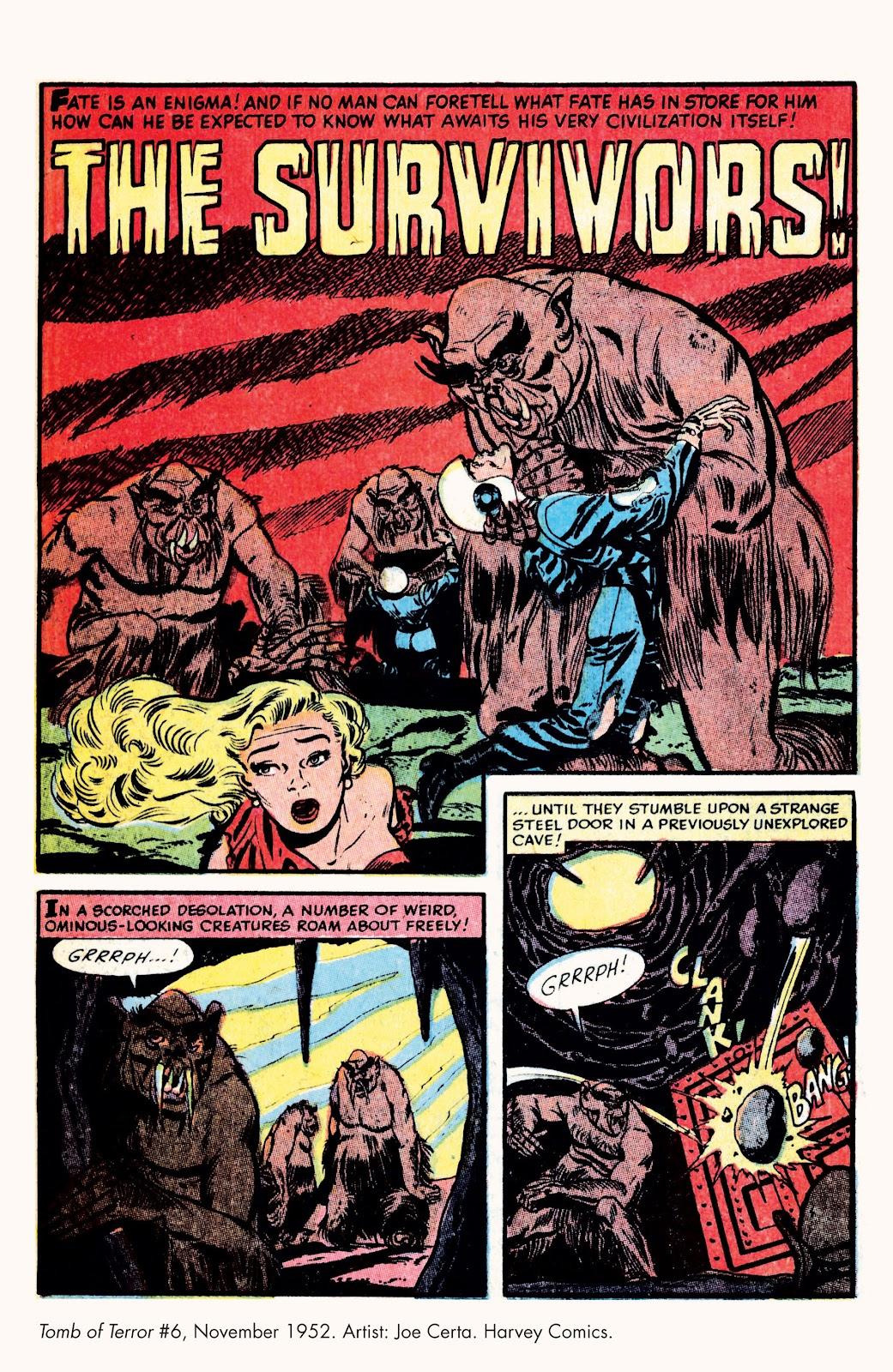 Haunted Horror Issue #9 #9 - English 24