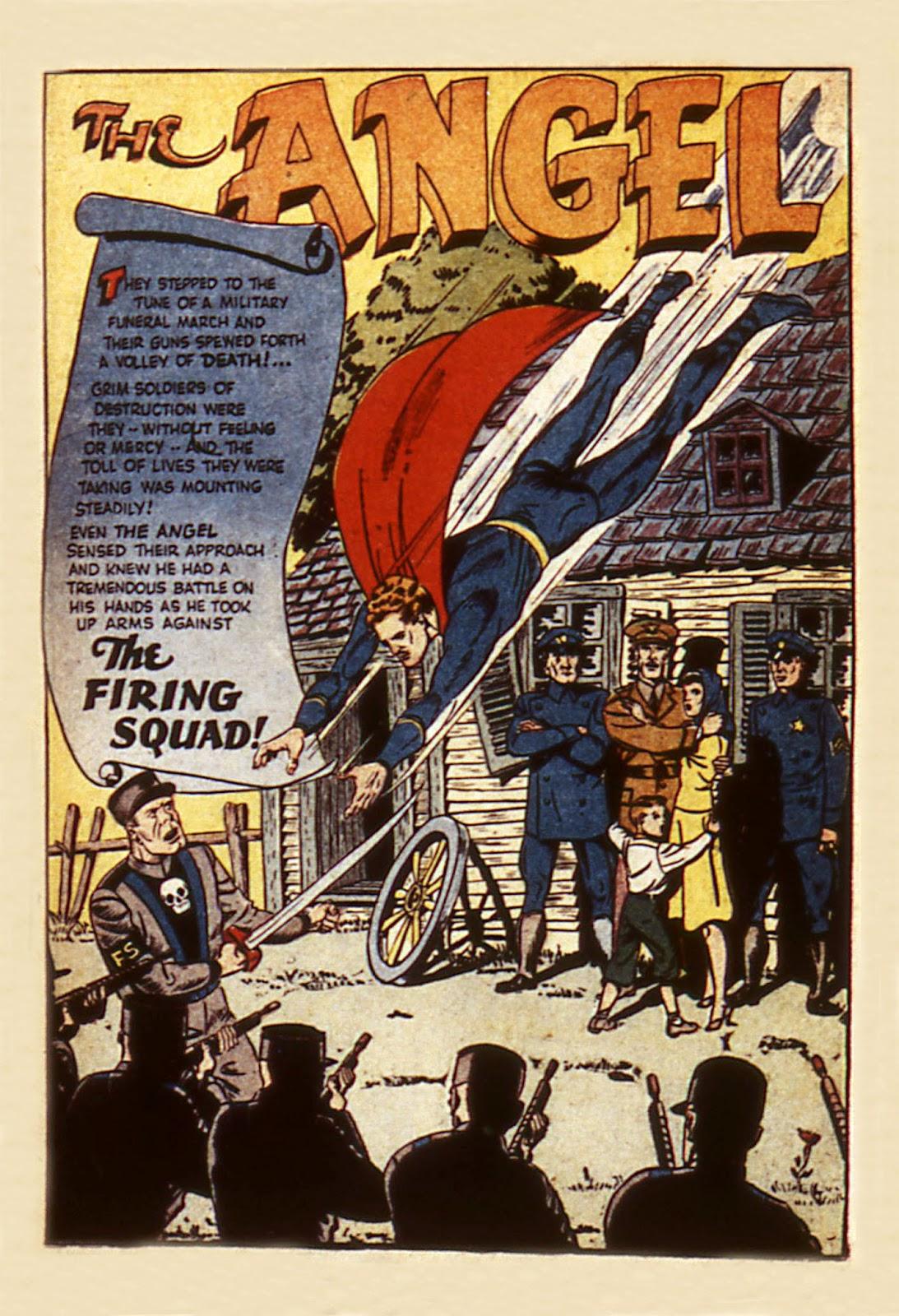 Sub-Mariner Comics Issue #7 #7 - English 24