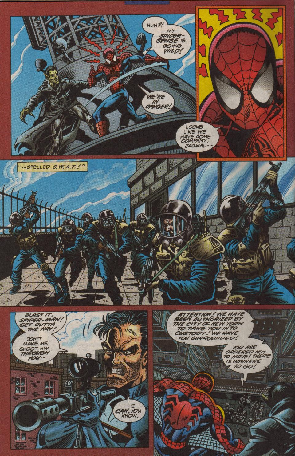 Web of Spider-Man (1985) chap 127 pic 5