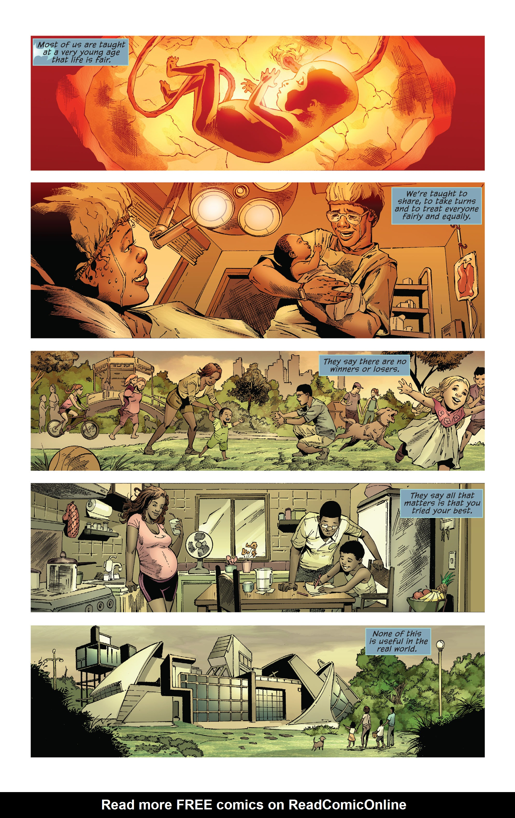 DC Comics: Zero Year chap tpb pic 114
