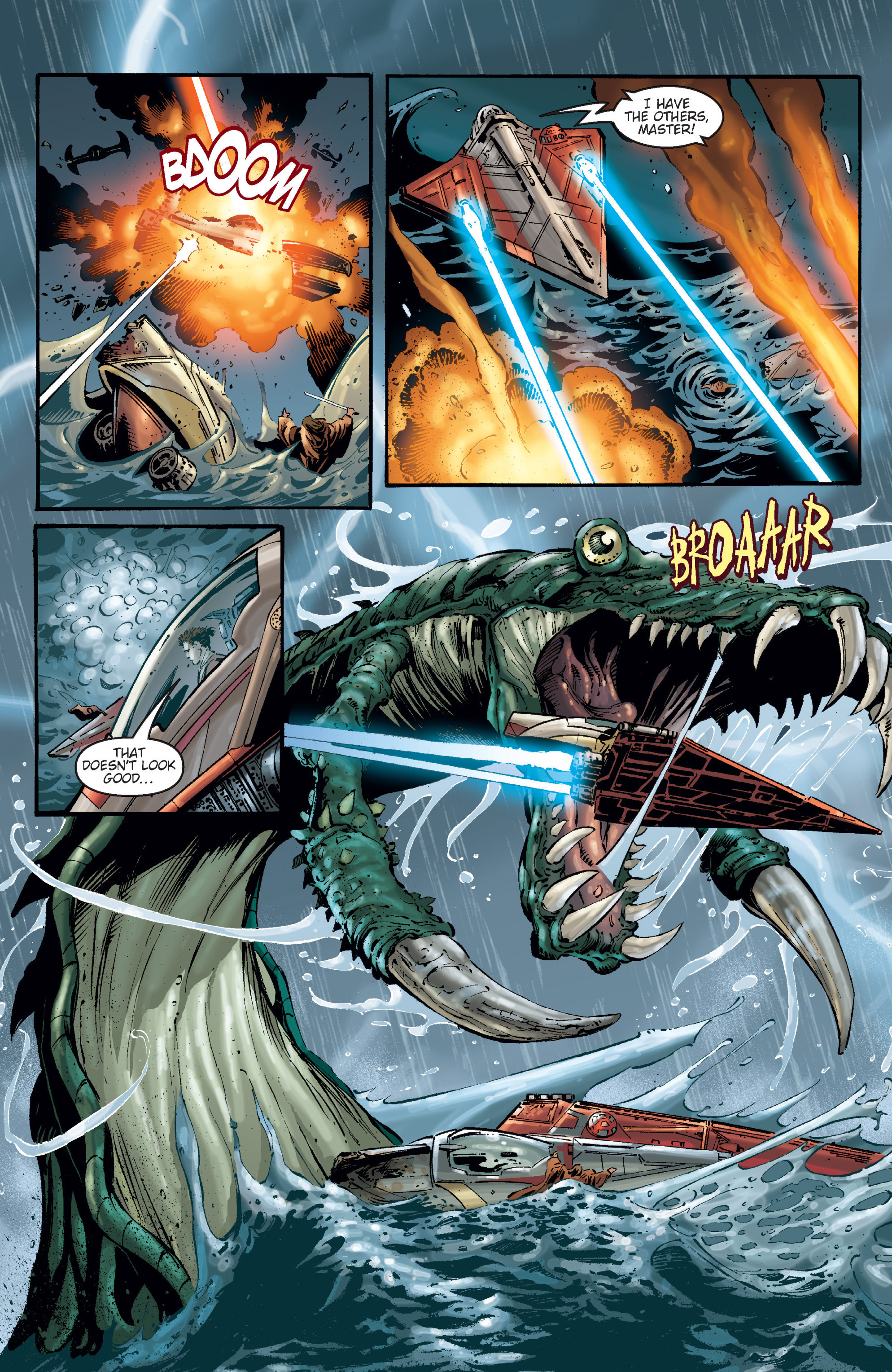 Star Wars Legends Epic Collection: The Clone Wars chap 1 pic 56