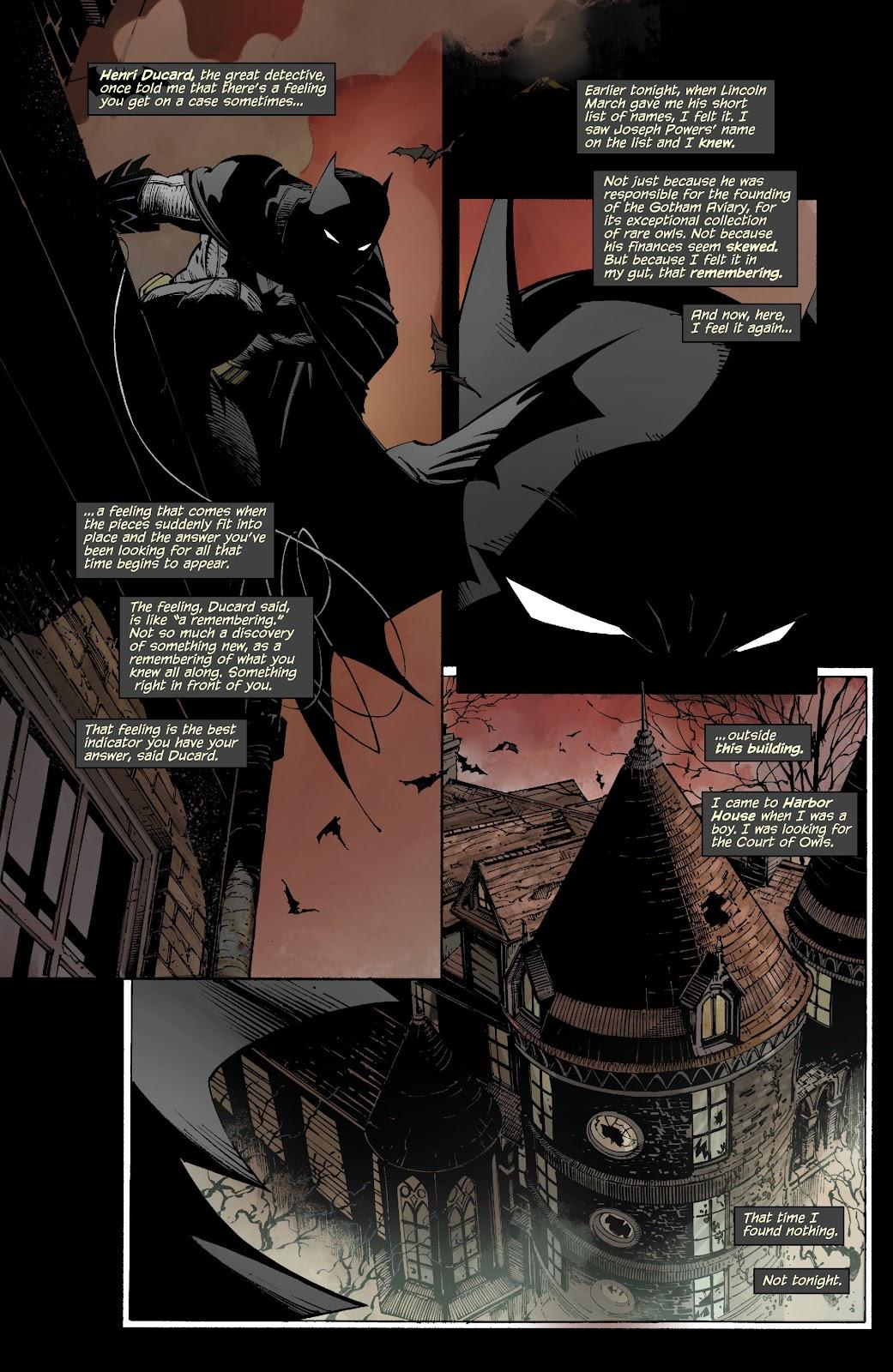 Batman (2011) Issue #10 #25 - English 7
