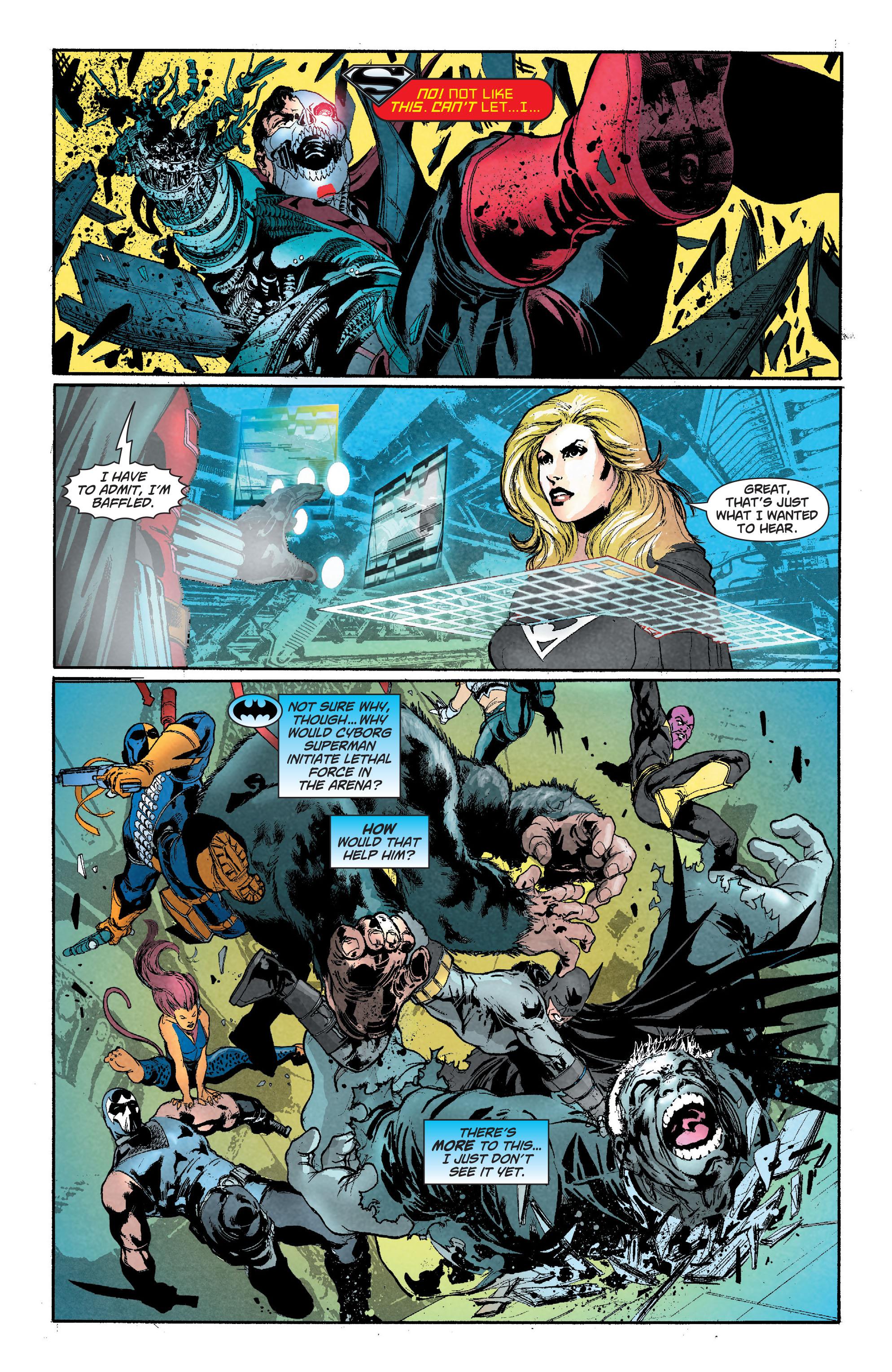 Superman/Batman #_Annual_5 #92 - English 19